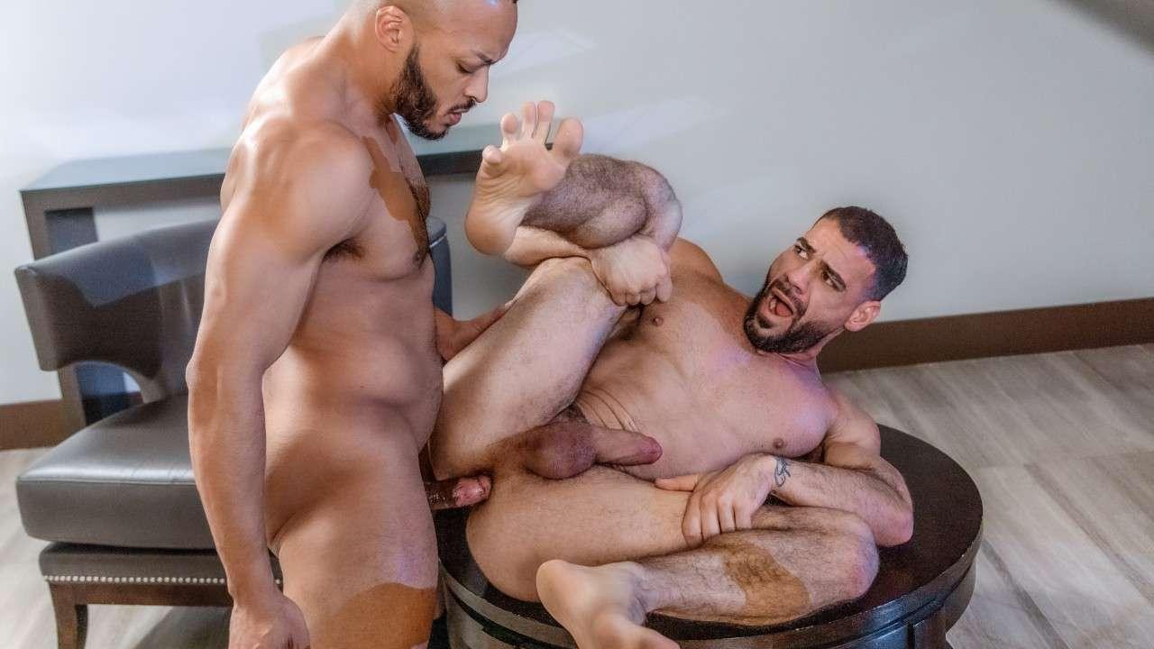 Hard Days Night – Dillon Diaz & Ricky Larkin