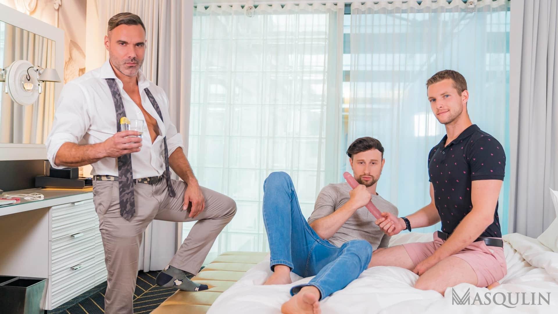Nothing To Lose – Benjamin Blue, Drew Dixon & Manuel Skye