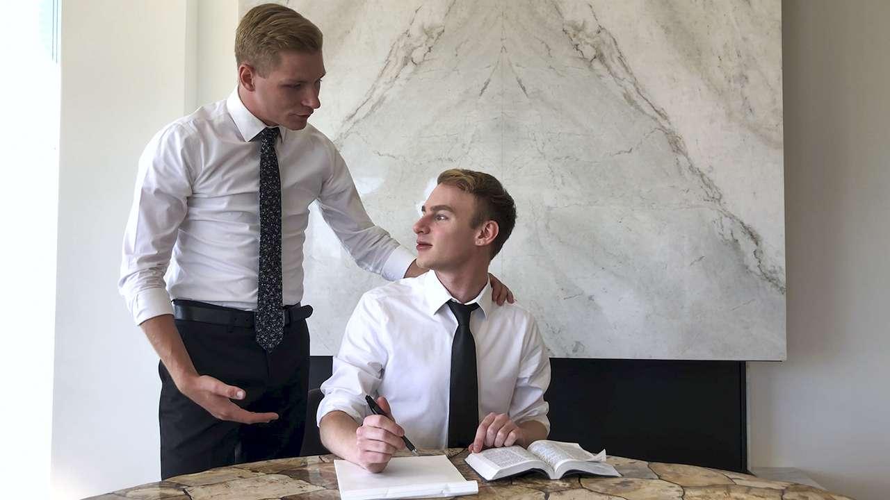 Deep Bonding – Eric Charming & Lukas Stone