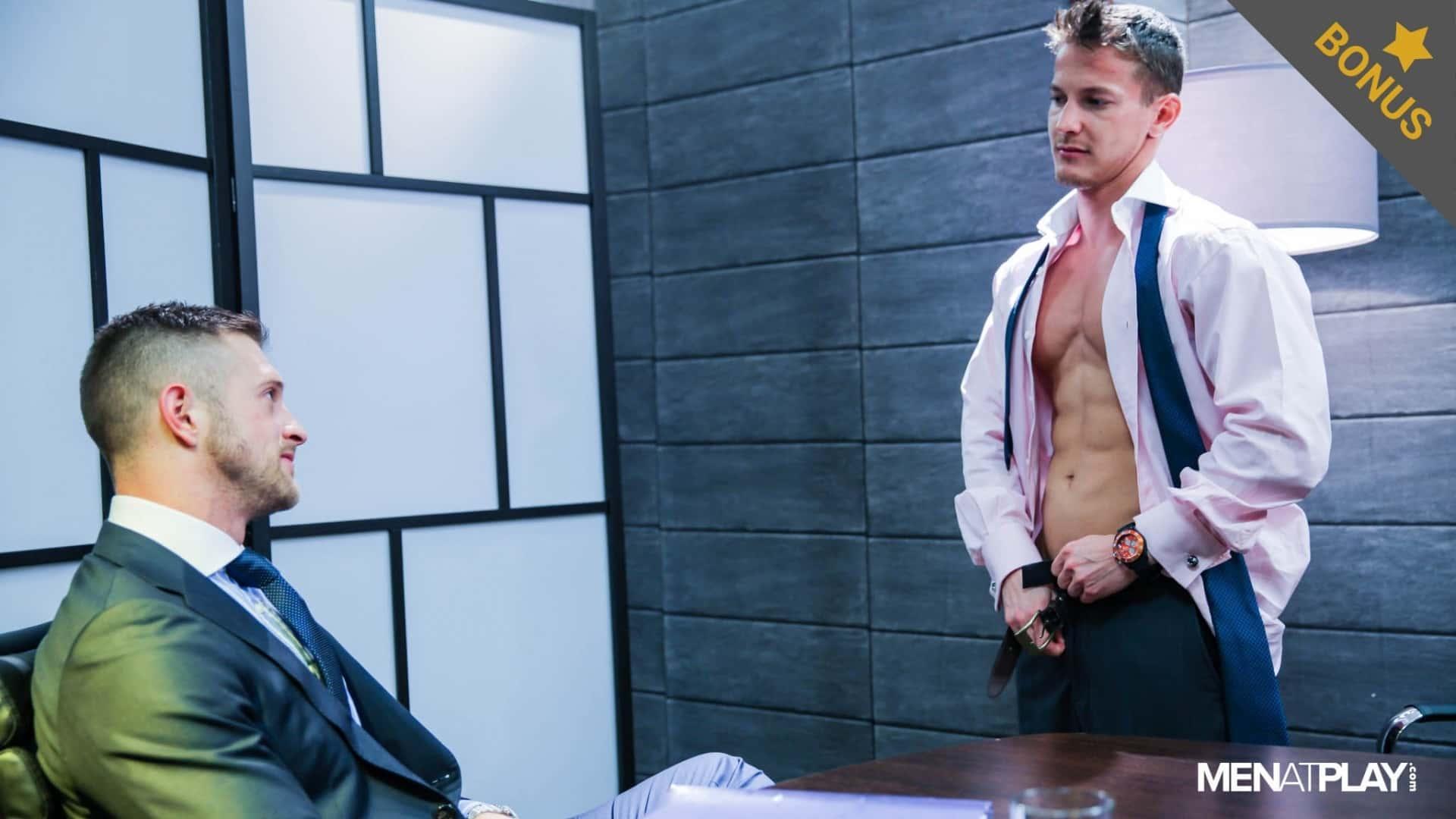 Boss Been Bad, Editor's Cut – Darius Ferdynand & Paul Wagner