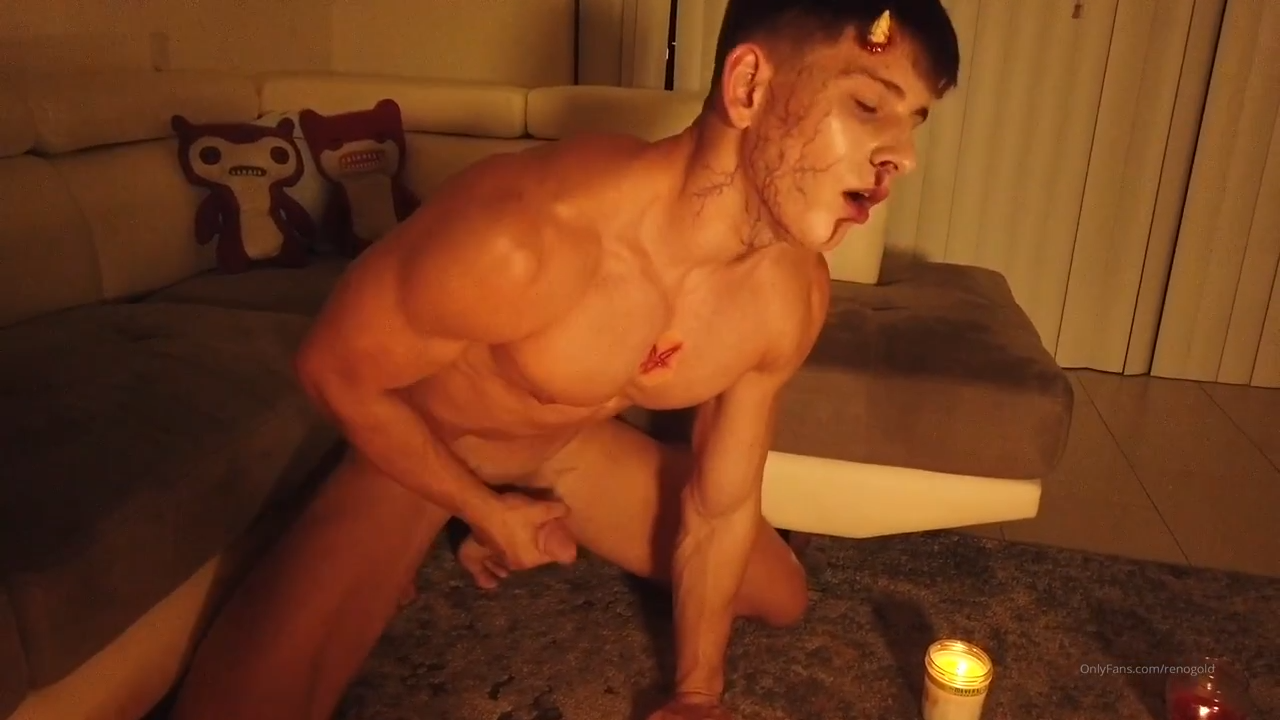 Reno Gold – Warning!! This is a Horror inspired porn flick