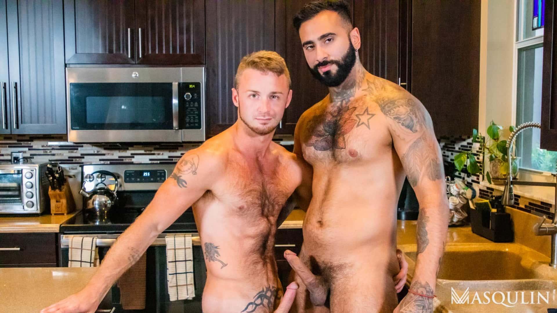 Boys Trip, Part 1 – Chad Taylor & Rikk York