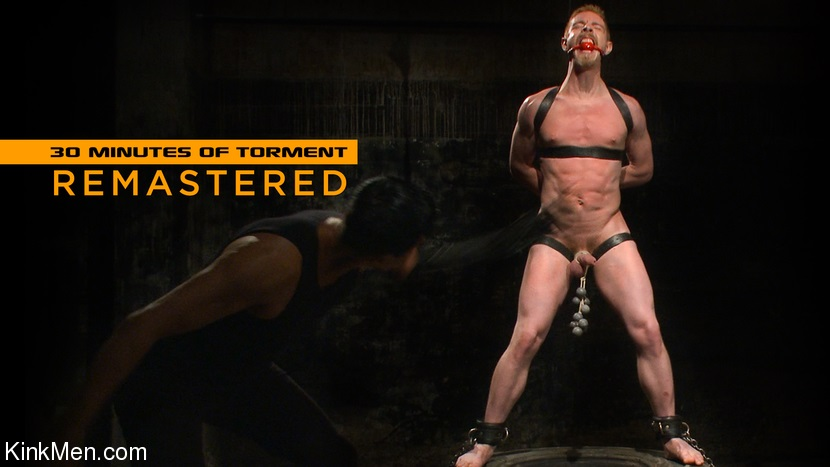30 Minutes of Torment Remastered – Cody Winter, Painslut Tormented