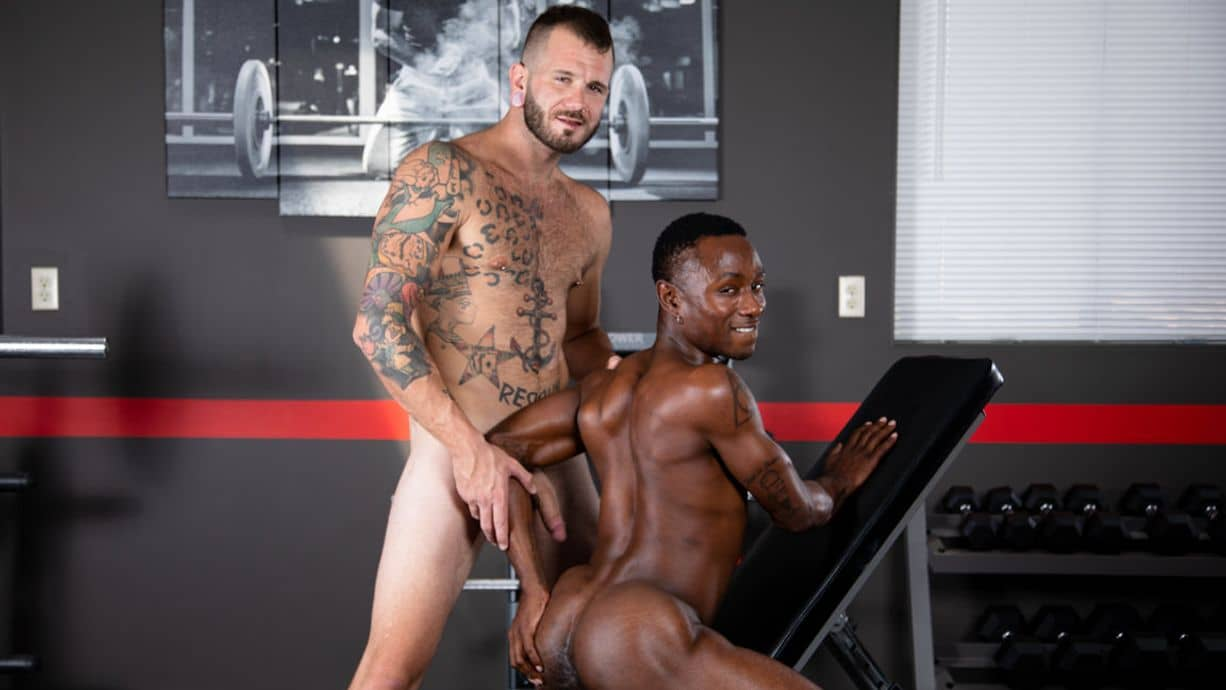Sweat It Out – Johnny Hill and Miller Axton