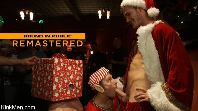 Bound in Public Remastered, GangBang Christmas Party LIVE