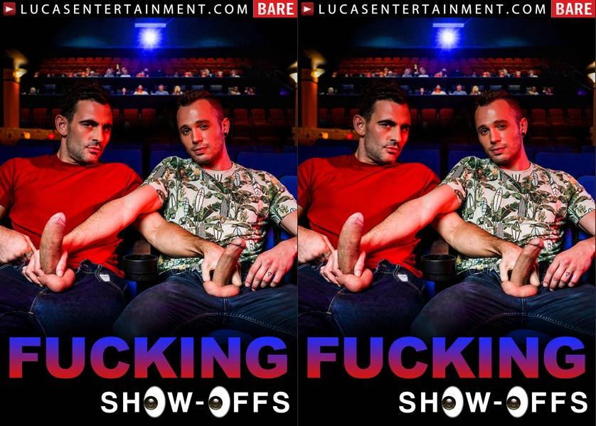 Fucking Show-Offs
