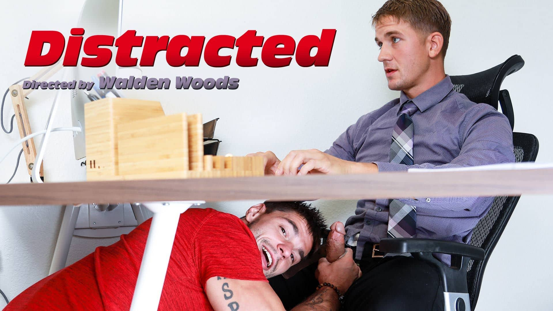 Distracted – Aspen and Brandon Anderson