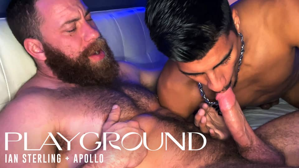 PlayGround – Apollo and Ian Sterling