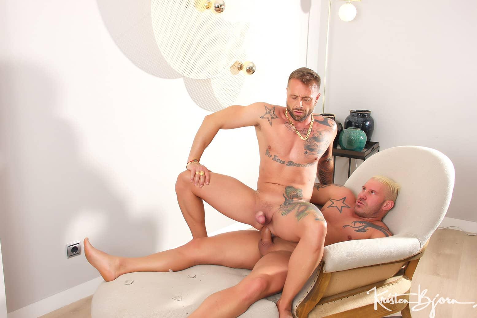 Loving Men – Jony Blond and Frank Valencia
