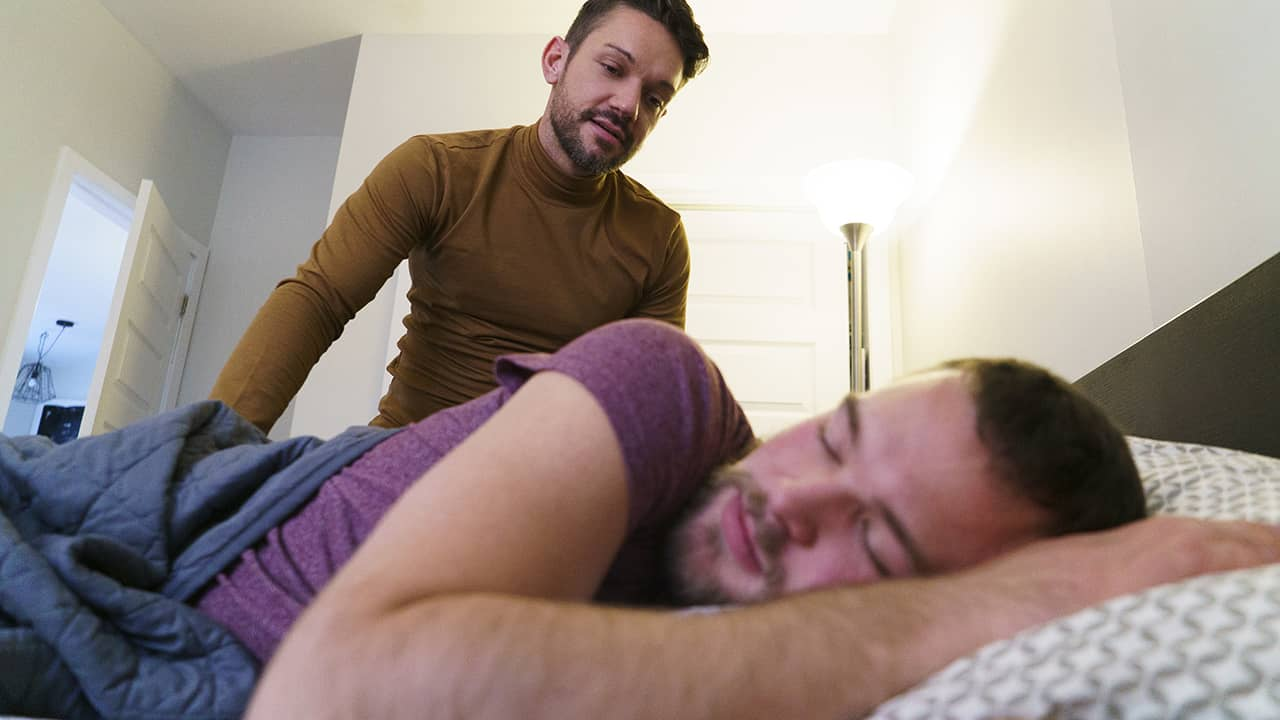 Stepdad Demands My Attention – Dale Kuda and Brent North