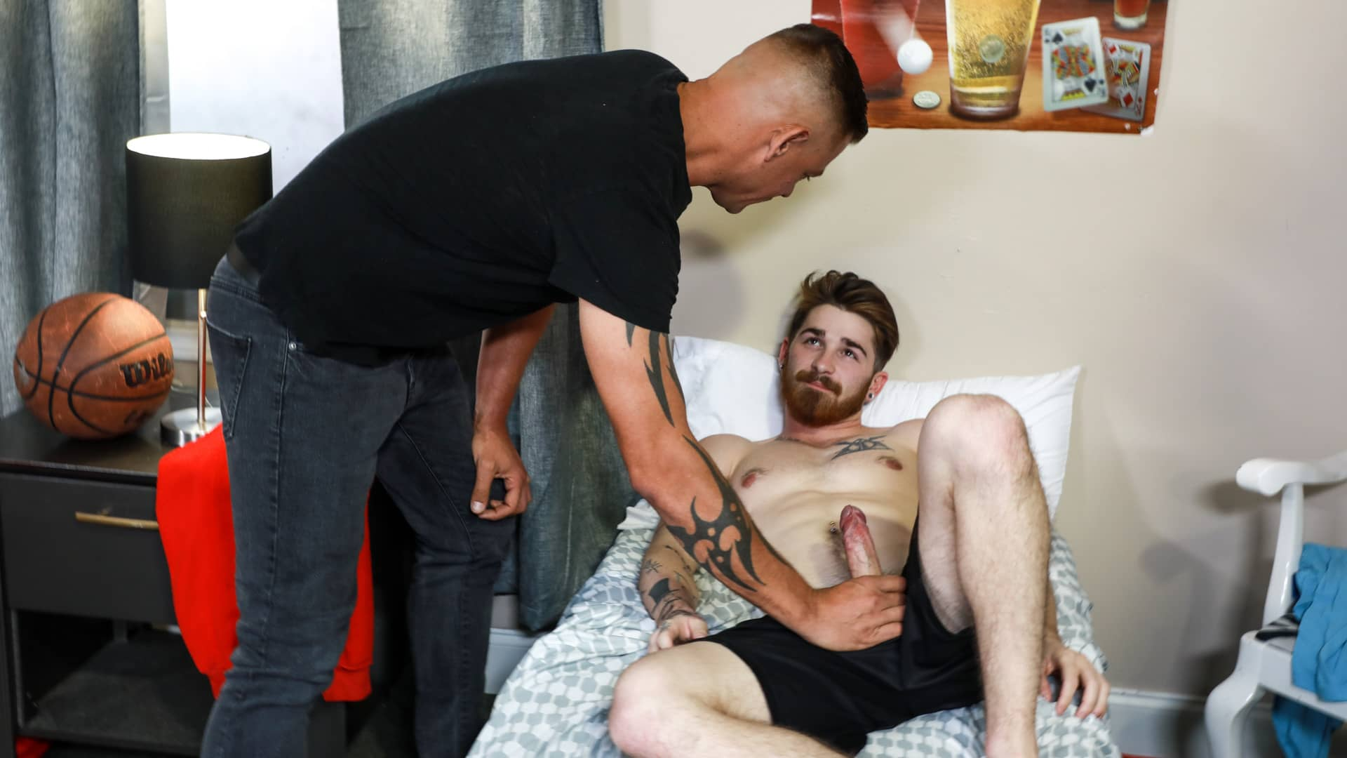A Thing For My Uncle – Jace Chambers and Nick Milani