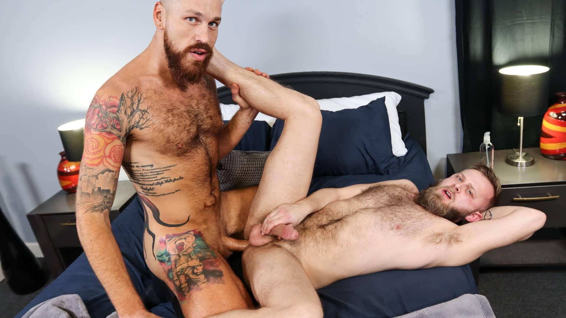 I Love How That Big Dick Feels – Chandler Scott and Parker Logan