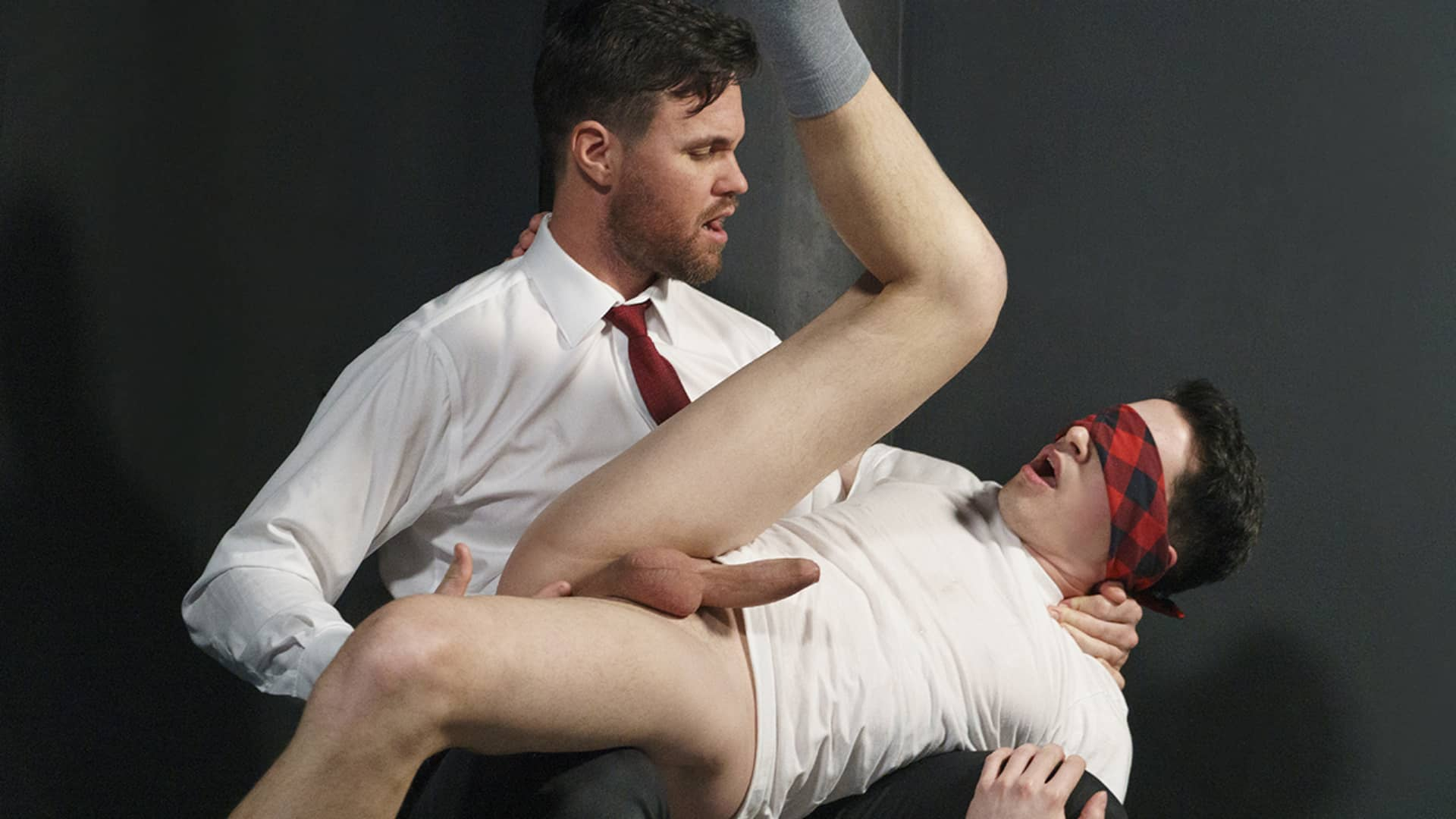 Please, Let Me Serve – Beau Reed and Jake Nobello