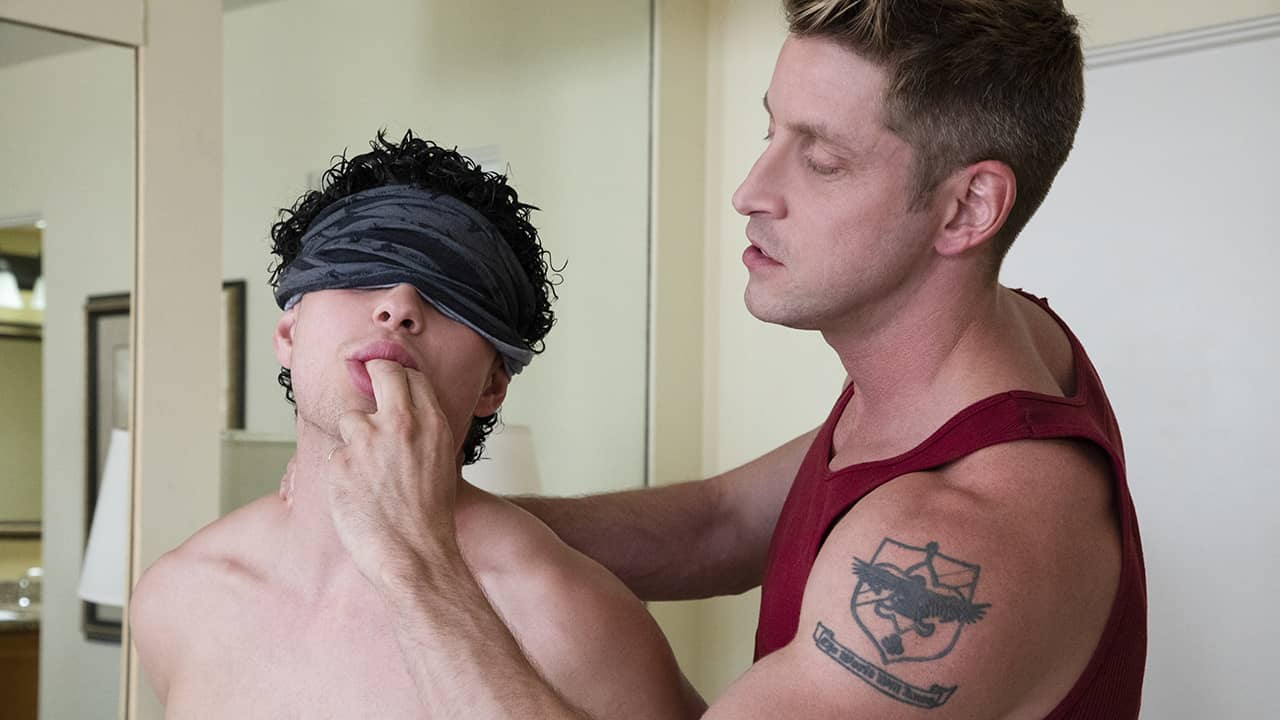 Paying With My Ass – Dylan Hayes and Johnny Ford