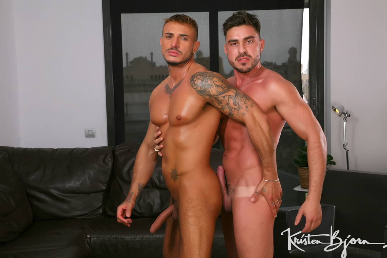 Casting Couch 444 – Juancho Severano and Klein Kerr
