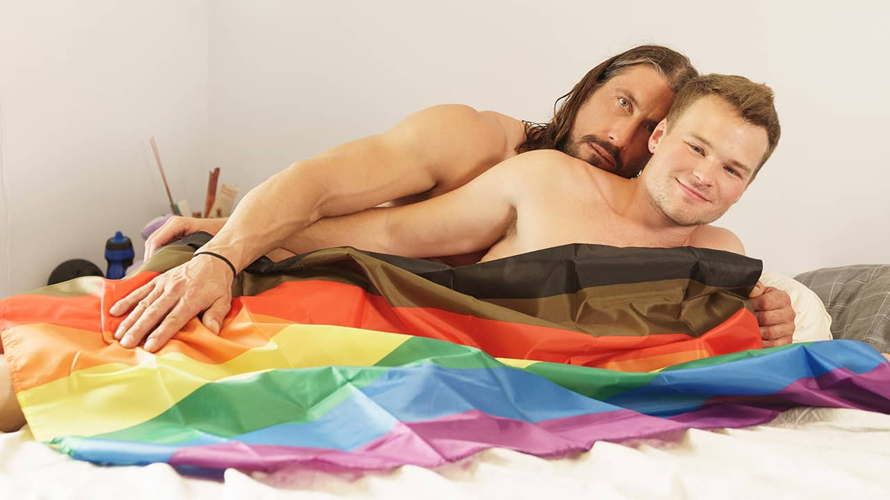 Good To Be Gay – Darenger and Brent North