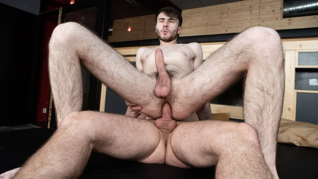 His Turn – Duncan Sheen and Ricky