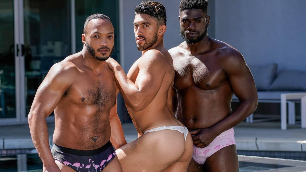 Start of the Summer – Dillon Diaz, Devin Trez and Zeno Rey