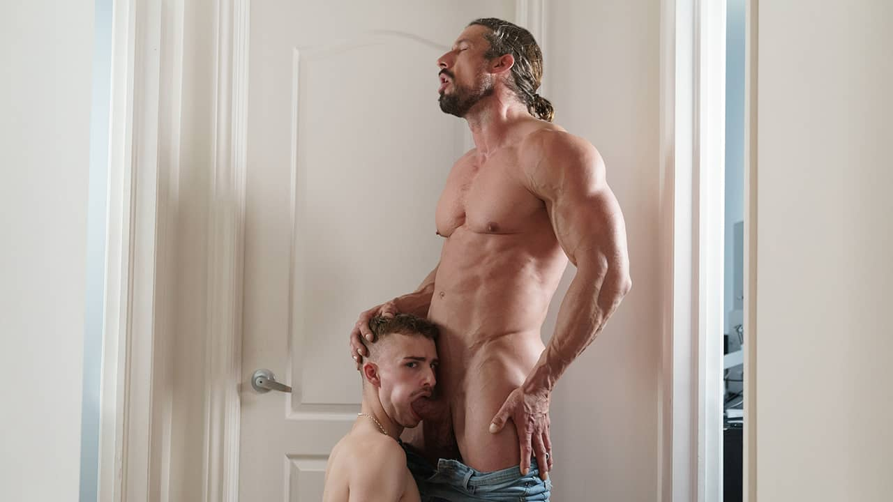 Troubled Stepson – Darenger and Ryan Jacobs