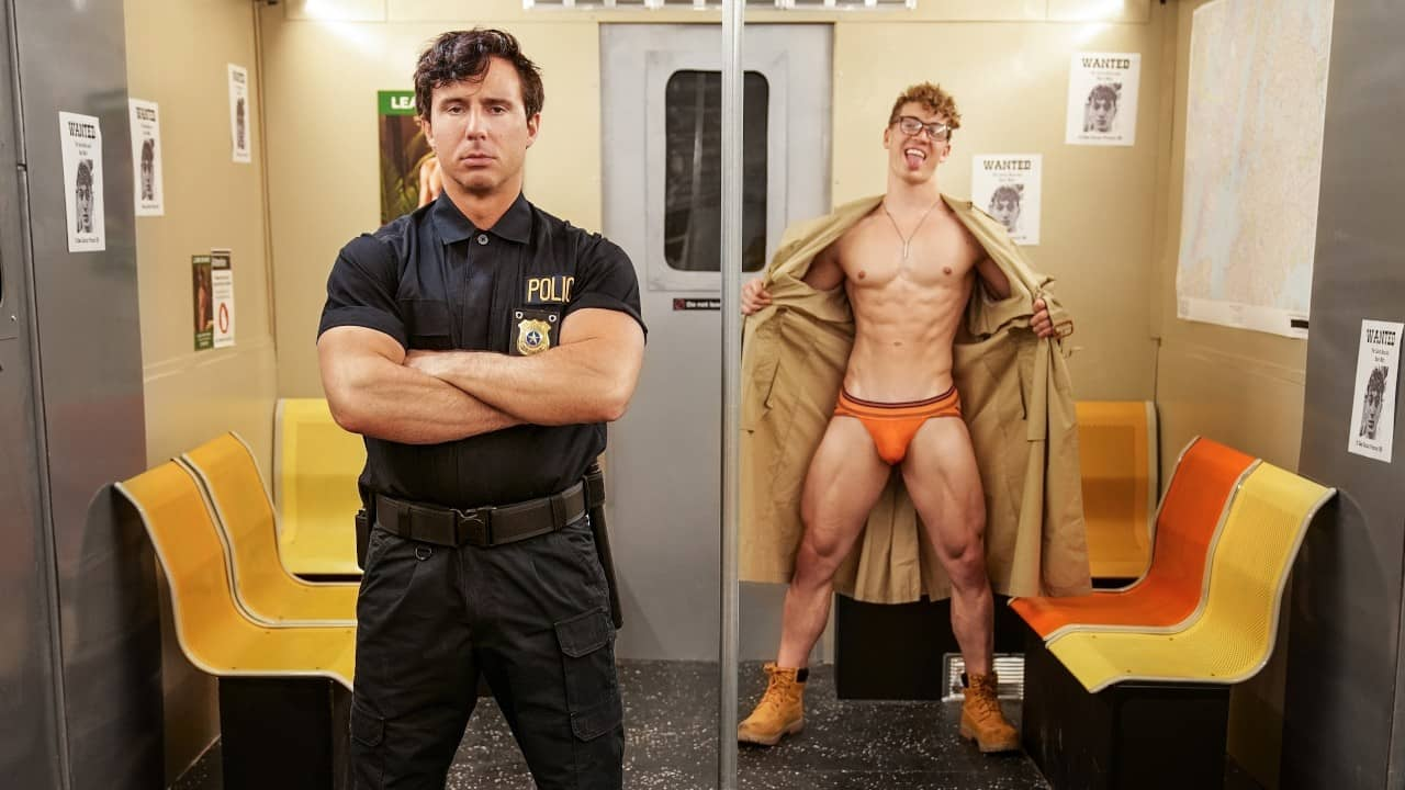 Wanted – Reese Rideout and Felix Fox