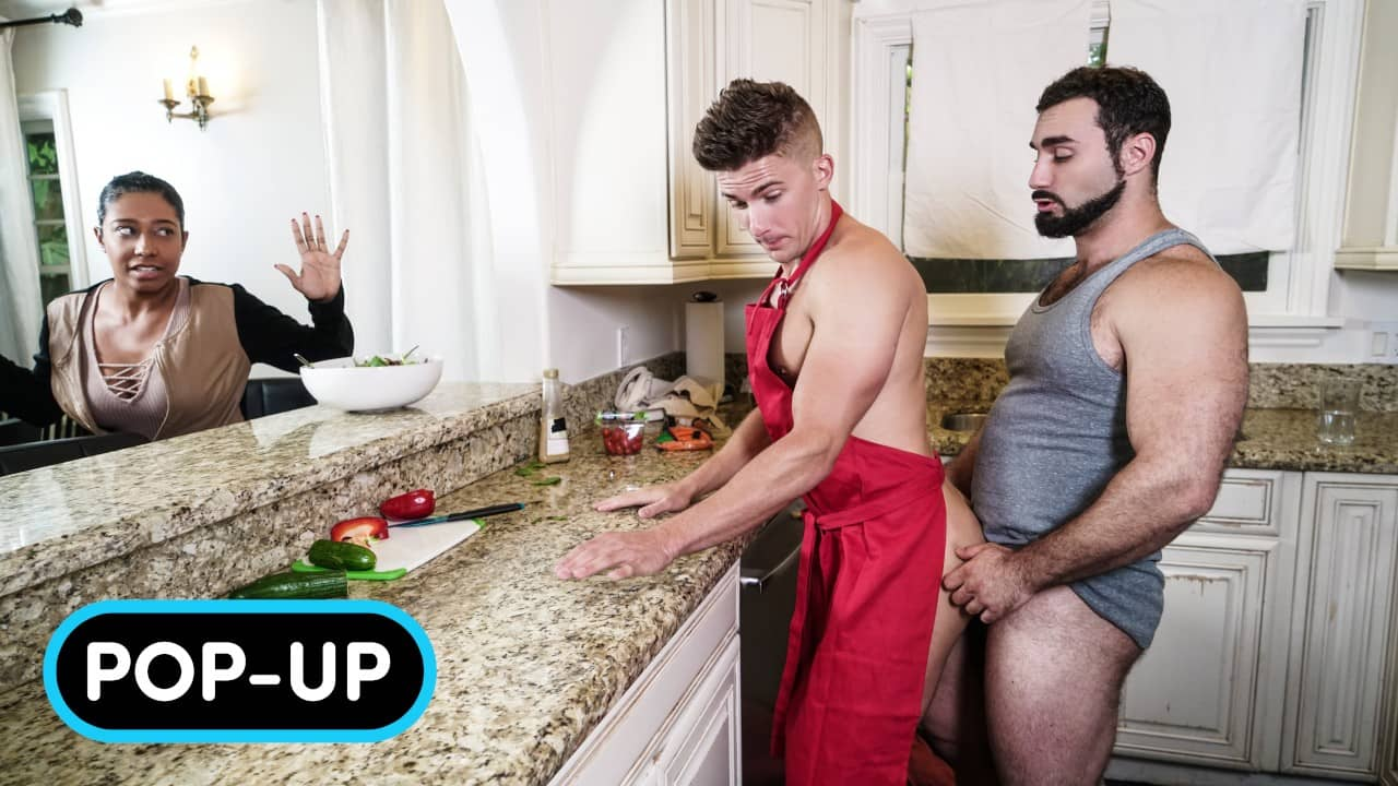 Right In Front Of My Salad, POP-UP – Jaxton Wheeler and Jake Porter