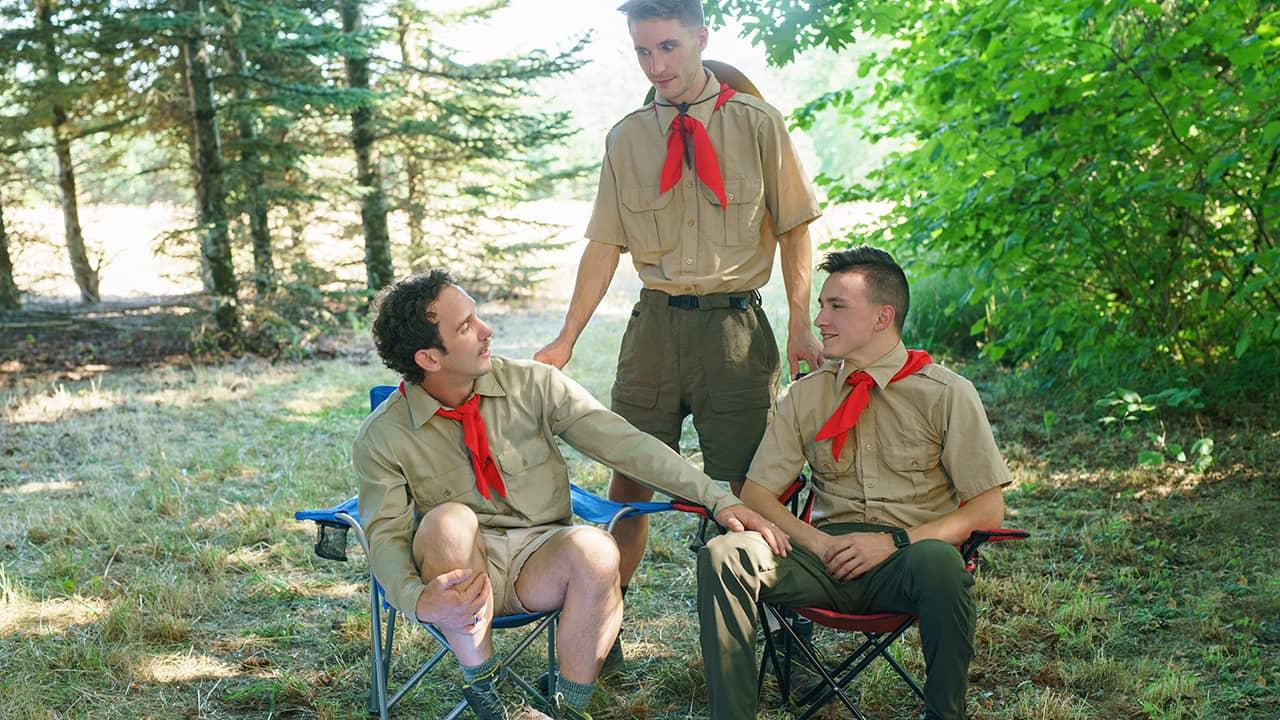 Scout's Secret – Greg McKeon, Colton McKeon and Jakeb Wilde