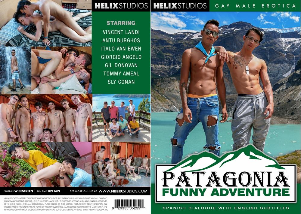Patagonia Funny Adventure