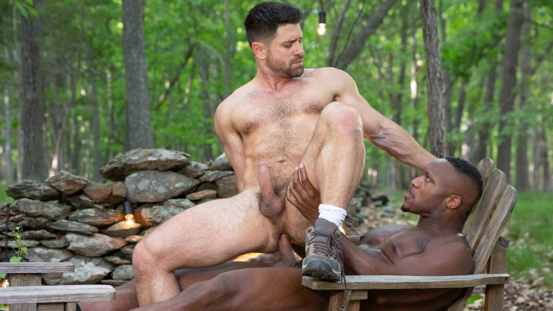 The Territory, Scene 5 – Beau Butler and Andre Donovan