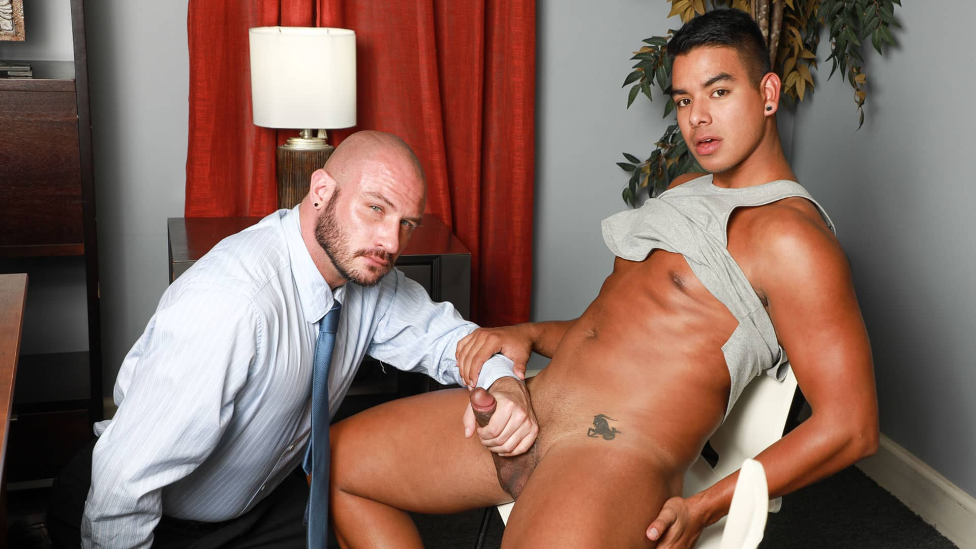 My Uncle Teaches Me To Kiss and More – Jay Seabrook and Greg Riley