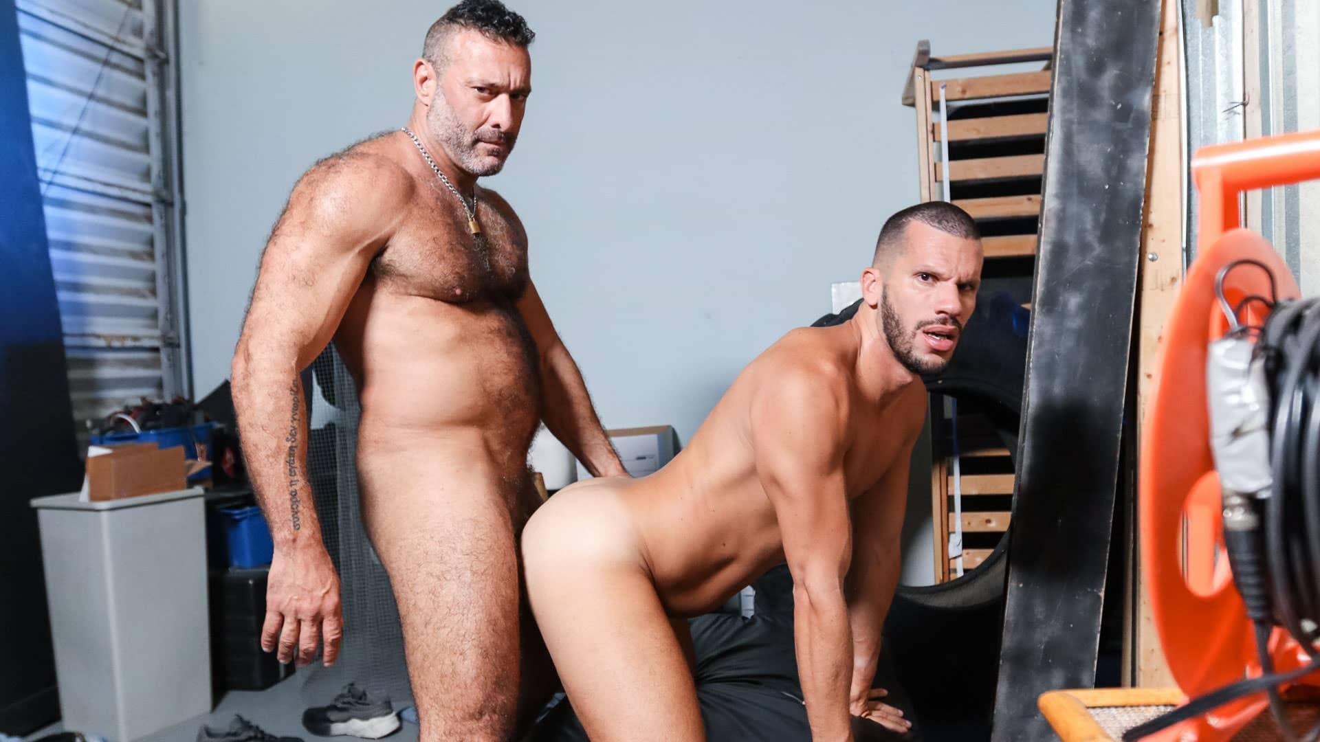 Hey Cous, I Need A Job – Marco Lorenzo and Alex Tikas