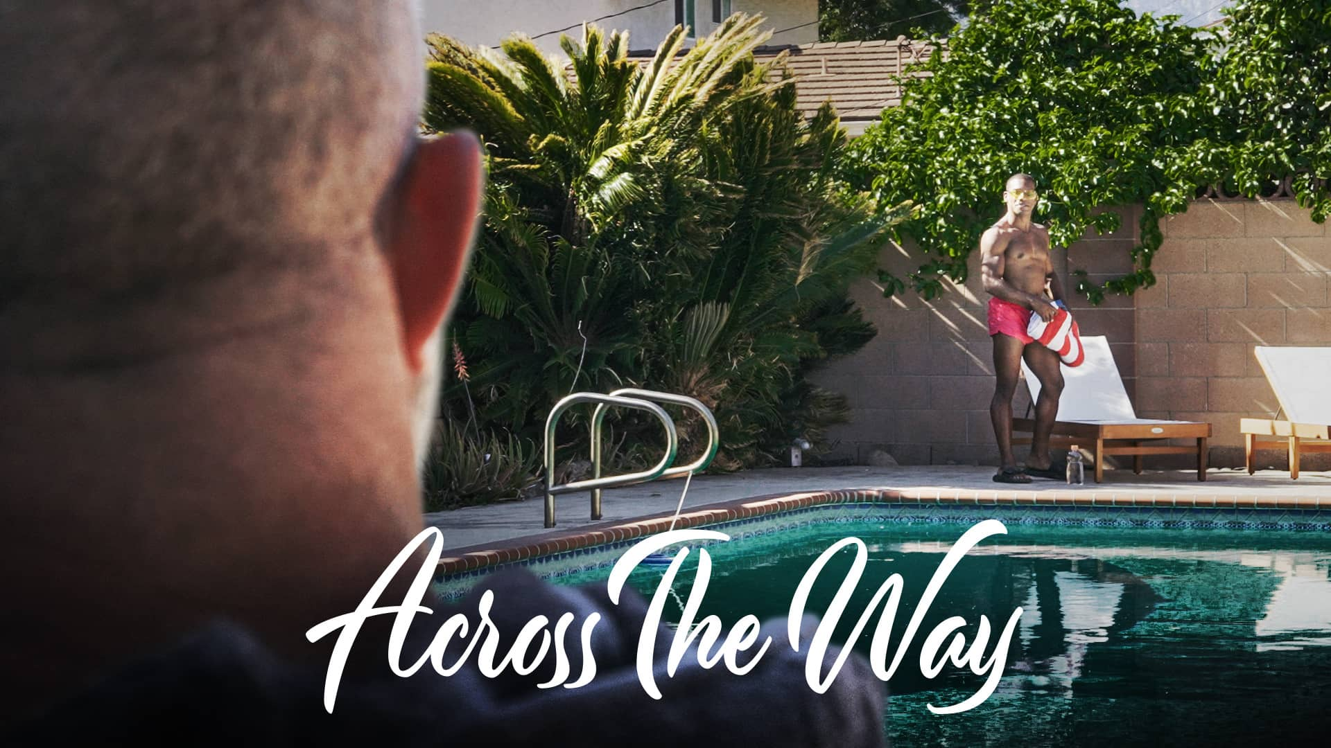 Across The Way – Adrian Hart and Lance Charger