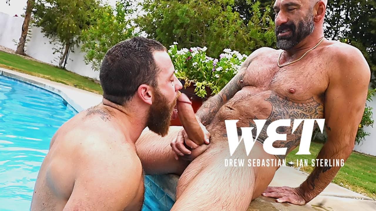 Wet – Drew Sebastian and Ian Sterling